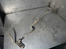Subaru Impreza Turbo GC8 1993-01 V1-V6 Trasero ARB Anti Roll Bar Inc polybushes