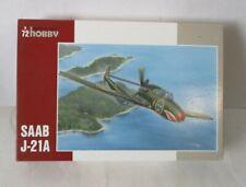 Special Hobby 1:72 Saab J-21A