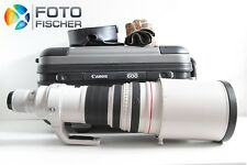Canon EF 600mm 4.0 L IS USM (UX1029) Baujahr 2009 gekauft am 08.04.2010 *TOP*