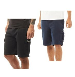 Mens Bench Cotton Stylish Casual Comfortable Jersey Shorts Sizes from S to XXL