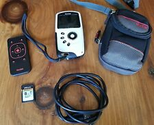 Kodak PlaySport Zx3 Waterproof HD 1080 Camera EIS *MINT*