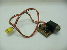 TASCAM 32 34 38 PUNCH IN/OUT CONNECTOR JACK PCB 110