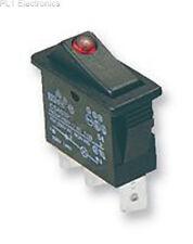 ARCOLECTRIC SWITCHES - C5503PTNAM - ROCKER SWITCH, SPDT, ILLUM RED