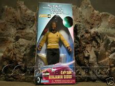 "RARE Star Trek Warp Factor #4 ""Captain Sisko""  MIB"