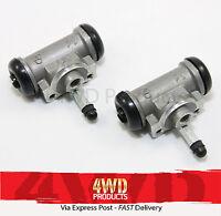 Brake Wheel Cylinder SET for Toyota RAV4 SXA10  SXA11 2.0 3/5Dr (94-00)
