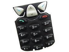 GENUINE NOKIA 6210 MOBILE PHONE  - SILVER AND BLACK KEYPAD.