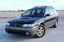 1998 Subaru Outback Legacy