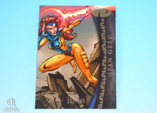 2012 Marvel Premier Jean Grey Base Card #23 Upper Deck X-Men Limited 136/199