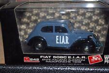 Brumm 1/43 FIAT 508C EIAR ENTE ITALIANO AUDIZIONI RADIOFONICHE 1948