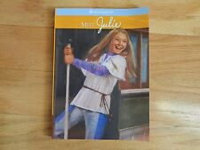 EUC Excellent Condition Meet Julie 1974 American Girl Book