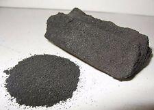 Orgánica Polvo de carbón de bambú japonés, Grado Alimenticio 10g