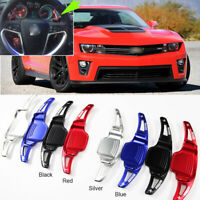 For Chevrolet Camaro 2012-2015 Steering Wheel Shift Paddle Shifter Extension