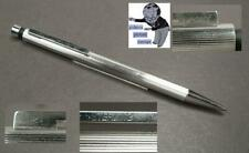 Lamy CP1 ballpoint 1980ties in 925 sterling silver   #