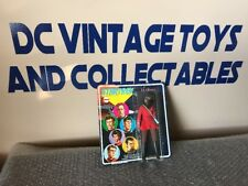"1974 Vintage Mego ""STAR TREK"" (Lt. Uhura) 8"" Action Figure, NEW"
