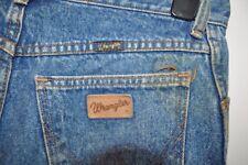 Vintage Wrangler jeans W 32 L 32 zip fly