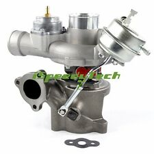 Turbo Charger GT2052ELS FOR 03-05 Saab 9-3 9-5 Opel 2.0 T Z20NET 175HP 860063