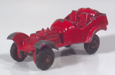 "Vintage Tootsietoy V8 Hot Rod Roadster 2"" Die Cast Car Scale Model"