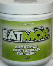 VH Nutrition Eatmor Increase Appetite Promote Weight Gain Support - 120 Capsules