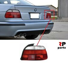 FOR BMW 5 SERIES E39 96-00 REAR TAIL LIGHT LAMP WITH WHITE INDICATOR RIGHT O/S