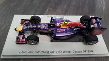 85e9d60190c Daniel Ricciardo - Infiniti Red Bull Racing RB10 Winner Canada GP 2014 -1-43