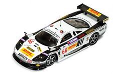 1:43 Saleen S7R n°66 Spa 2005 1/43 • IXO GTM064 #