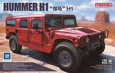 MENG 1/24 Hummer H1 #CS-002 #002 *New Release*