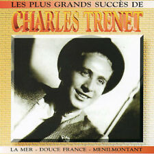 CHARLES TR'NET - GREATEST HITS NEW CD