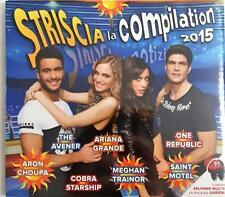 Various – Striscia La Compilation 2015 Cd Sigillato Sealed