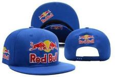 Red Bull branded Baseball cap for men Snapback hip hop cap adjustable dad hat