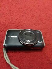 Canon PowerShot SX210 HS 14.1MP Digital Camera