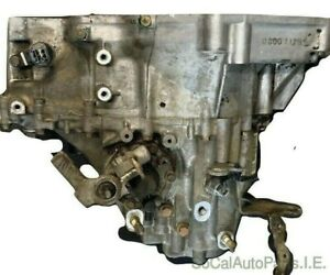 2001 2002 2003 2004 2005 Honda Civic 1.7 Manual Transmission 5 sdp M/T Gear Box