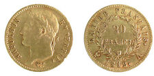 20 Francs Or NAPOLEON IER EMPEREUR - 1812 A PARIS