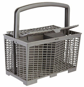 LG Dishwasher Cutlery Basket 215mm x 115mm x 230mm: 5005ED2003B