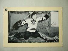 1944/64 BEEHIVE CORN SYRUP GROUP 2 HOCKEY PHOTO TURK BRODA SHARP!! BEE HIVE