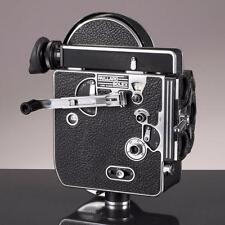 Bolex H16 Reflex 16mm Movie Camera with Case