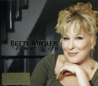 Bette Midler - Memories Of You [CD]