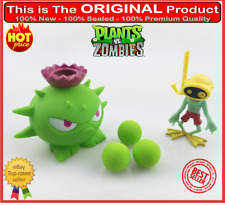 Plants Vs Zombies Garden Warfare Plush Toys Figures Kids Peashooter A55 Toy