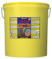 Tropical D 50 Plus Discus Comida en Escamas 21 Litro Alimento ( 4,09€/ 1000 ML)