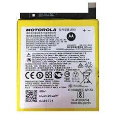 Motorola Batteria Originale JE40 per MOTO G7 PLAY Pila Ricambio Nuova Bulk