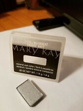 Mary Kay Mineral Eye Color. Sterling - New in Box. Discontinued