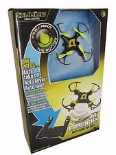 TX Juice Ai Drone - First RC Quadcopter with Auto Take-off, Hover & Land - NEW!