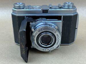 KODAK RETINA I Type 013 Rangefinder CAMERA w/ 50mm f/3.5 Xenar LENS