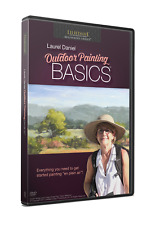 Laurel Daniel: Outdoor Painting Basics - Art Instruction DVD
