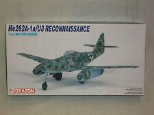 Dragon 1/48 Scale Messerschmitt Me 262A-1a/U3 Reconnaissance