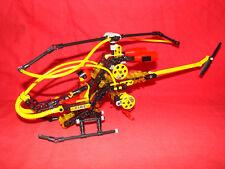 LEGO TECHNIC Ref 8253 FIRE HELICOPTER / JOUET
