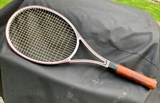 vtg AMF HEAD TXP PRO prestige tennis racquet American flag decal made in USA L4