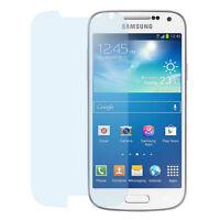 3x Matt Schutz Folie Samsung S4 Anti Reflex Entspiegelt Display Screen Protector