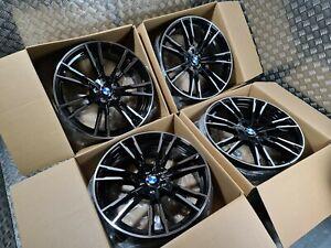 "BMW M5 F90 3 5 Series 706M Style 20"" Alloy Wheels M Sport G20 G21 G30 G31 8J 9J"