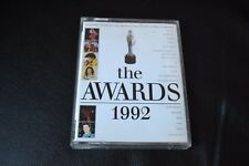 Various ‎– The Awards 1992 Cassette Polygram TV ‎– 515 207-1