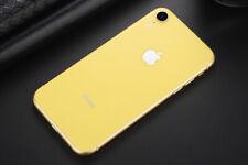 NEW Apple iPhone XR 64GB 128GB 256GB (GSM UNLOCKED) GREY | SILVER | GOLD | RED